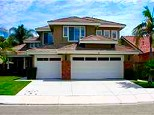 Foothill Ranch home