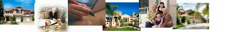 Orange County homes with owner financing options
